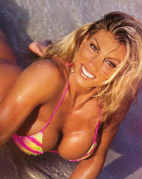 Stacey Lynn Nude 54