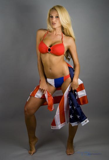 Tiffany Paige Nude Photos 36