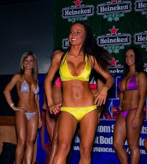 Best Shopping Sites >> Heineken Bikini Contest