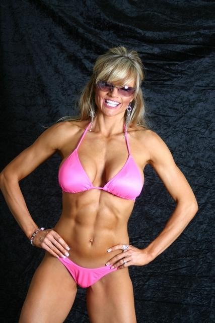 How To Buff A Car >> Michelle Berger - Buff Mother