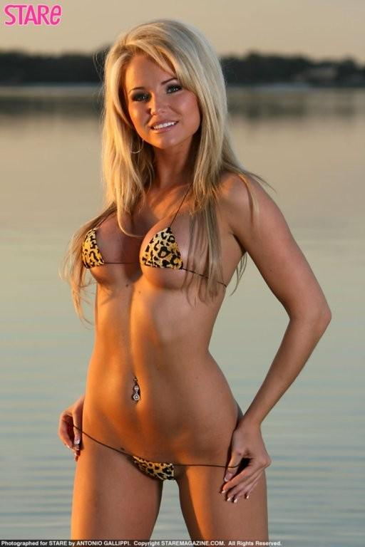 Bikini OTD Sports Radio Tonight