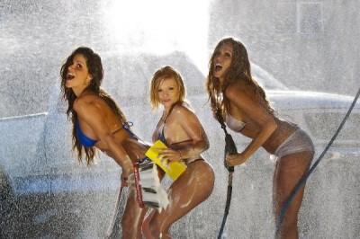 bikini washes