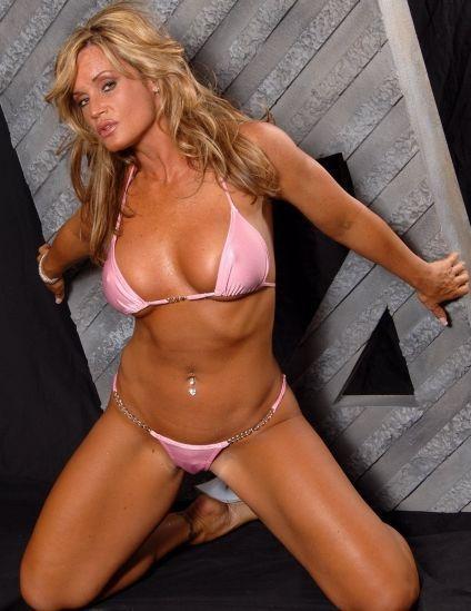 Michelle lynn bikini