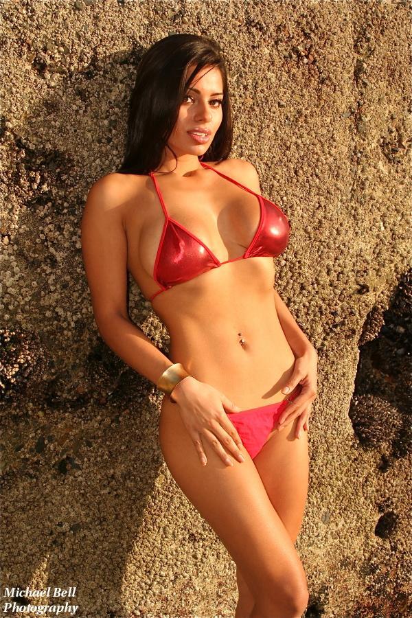 Elena Diaz  nackt