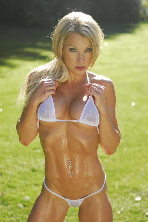 Melyssa Buhl wet see through bikini female body builders nude (Nude) Female Bodybuilders   Page 103   The ...