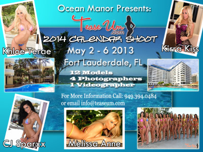 bikini shoot contest fort lauderdale
