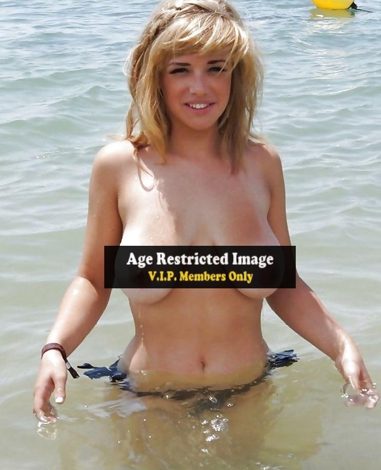 nudist girl big breasts public beach young - GetaBikini ...