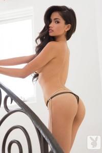Bryiana-Noelle-nude naked topless
