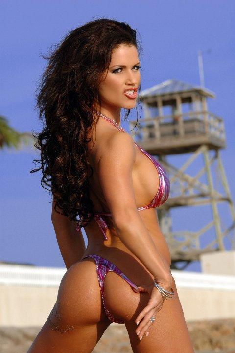 Tana Gabrielle - Fitness Bikini