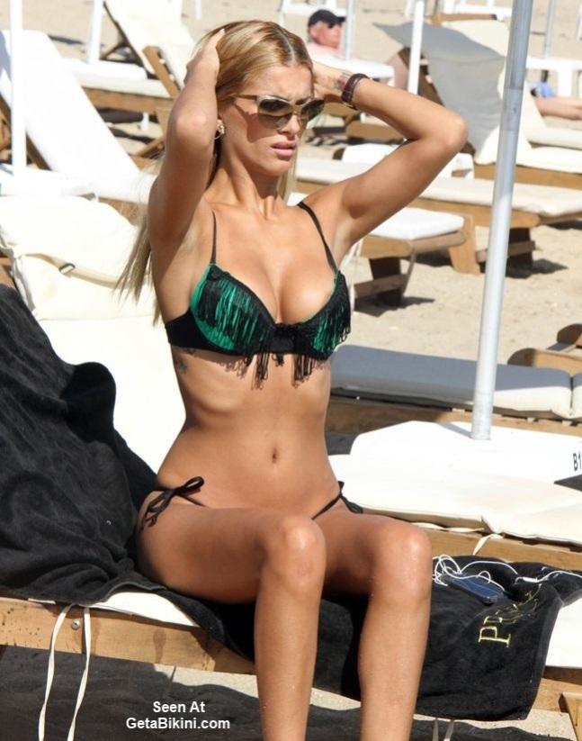 New Bikini Beach True Hidden Cam Candids - Getabikinicom-5601