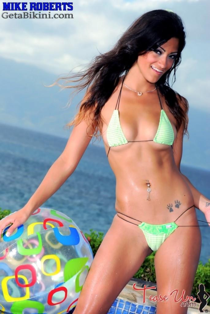 Boobs Beach Nude Picture Photos